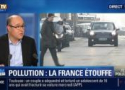 Pollution : La France étouffe